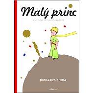 Malý princ Obrazová kniha - Kniha