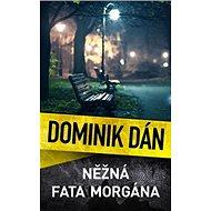 Něžná fata morgána - Kniha