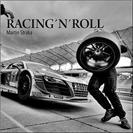 Racing'n'Roll - Kniha