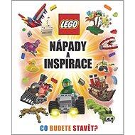 LEGO Nápady a inspirace: Co budete stavět? - Kniha