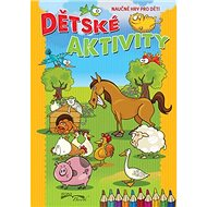 Dětské aktivity: Naučné hry pro děti