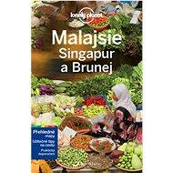 Malajsie Singapur a Brunej - Kniha