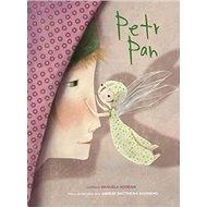 Petr Pan - Kniha