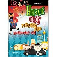 Hravé úkoly v německém jazyce pro děti ve věku 7-8 let - Kniha