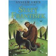 Kniha Svatý František - Kniha