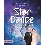 StarDance ...když hvězdy tančí - Kniha