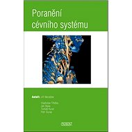 Kniha Poranění cévního systému - Kniha