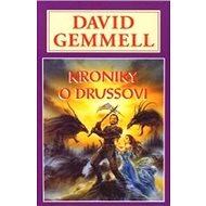 Kniha Kroniky o Drussovi - Kniha