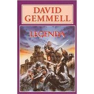 Kniha Legenda - Kniha