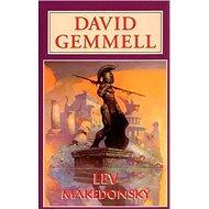 Kniha Lev Makedonský - Kniha
