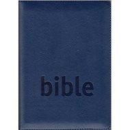 Bible: Český studijní překlad - Kniha