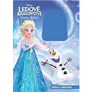 Ledové království Ledová příšera - Kniha
