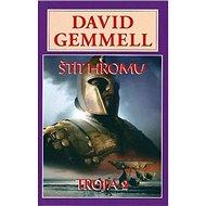 Kniha Štít hromu: Troja 2 - Kniha