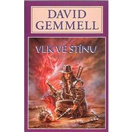 Kniha Vlk ve stínu - Kniha