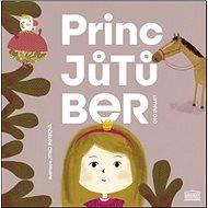 Princ Jůtůber - Kniha