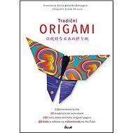 Tradiční origami - Kniha