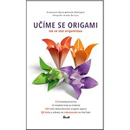 Učíme se origami - Kniha