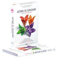Učíme se origami (box) - Kniha