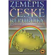 Zeměpis České republiky: Učebnice pro střední školy