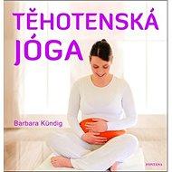 Těhotenská jóga - Kniha