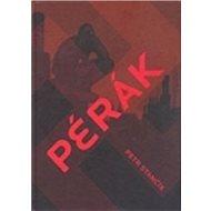 Pérák - Kniha