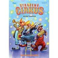 Ztracený cirkus - Kniha