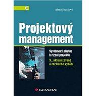 Projektový management: Systémový přístup k řízení projektů - Kniha
