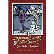 Tajemný svět strašidel - Kniha