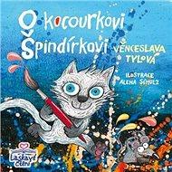 O kocourkovi Špindírkovi - Kniha