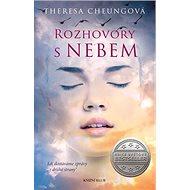 Rozhovory s nebem - Kniha