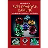 Kniha Svět drahých kamenů - Kniha