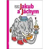 Jakub a Jáchym - Kniha