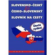 Kniha Slovensko-český a česko-slovenský slovník na cesty - Kniha