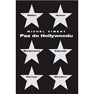 Kniha Pas do Hollywoodu - Kniha