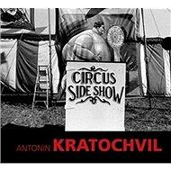 Kniha Circus Sideshow - Kniha