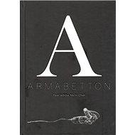 Armabetton - Kniha