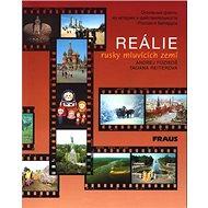 Reálie rusky mluvících zemí - Kniha