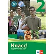 Balíček Klass! 2 - Kniha