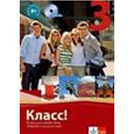 Balíček Klass! 3 - Kniha