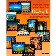 Reálie španělsky mluvících zemí: Libro de cultura y civilización espanola y acercamiento a la realid - Kniha