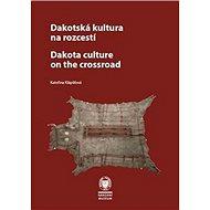 Kniha Dakotská kultura na rozcestí Dakota Culture at the Crossroads - Kniha
