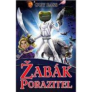 Žabák porazitel: Legenda o Žabákovi 3 - Kniha