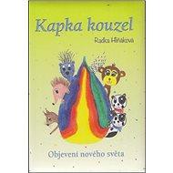 Kapka kouzel - Kniha
