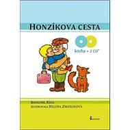 Honzíkova cesta + 2CD - Kniha
