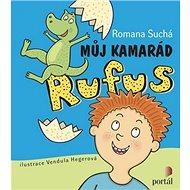 Můj kamarád Rufus - Kniha