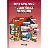 Obrázkový rusko-český slovník - Kniha