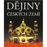 Dějiny českých zemí - Kniha