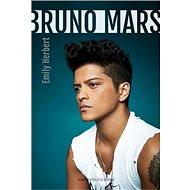 Bruno Mars: Biografie popového zpěváka - Kniha