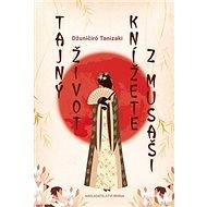Tajný život knížete z Musaši - Kniha