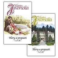 Kniha Komplet 2 ks Hory a propasti 1. - 4. díl: Komplet obsahuje 2 svazky - Kniha